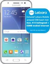 Samsung Galaxy J5 - Lebara Prepaid - Wit