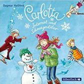 Carlotta - Internat Und Schneegestober