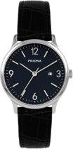 Prisma Dames Signature Carbon horloge P.1639
