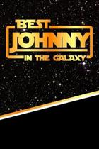 The Best Johnny in the Galaxy