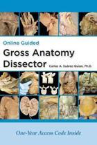Gross Anatomy Dissector