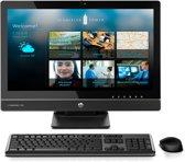 HP EliteDesk 800 AiO Intel Core i5-4570S 500GB HDD 7200 SATA Multicard Rdr DVD+/-RW 4GB DDR3-1600 (sng ch) Win8 Pro 64 DG to Win7 Pro 64 3-3-3 Wty