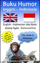 Buku Humor Inggris – Indonesia (English Indonesian Joke Book)
