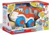 Clementoni Radiografische RC Baby Auto