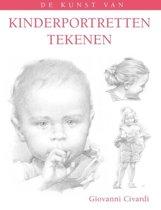 De kunst van kinderportretten tekenen