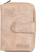 Burkely Stacey Star Wallet Loop 102570 Zand
