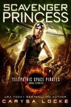 Scavenger Princess