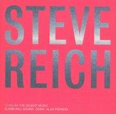 Steve Reich: Tehillim, The Desert