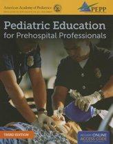 Pediatric Education For Prehospital Professionals (PEPP)