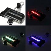 2 Stuks LED Fietswiel Spaak Licht Kinderen-Spaakverlichting/Fietswielverlichting