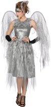 Silver angel jurk voor dame maat 42