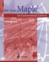 Maple (R) for Environmental Sciences