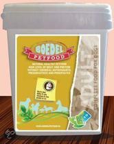 Boedel Petfood  - Adult/Senior - Kip en Rijst - emmer 5 kg