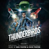 Thunderbirds Are Go, Vol. 1