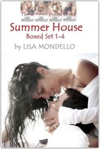 Summer House Series Boxed Set 1-4