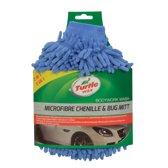 Turtle Wax Green Line Washandschoen - Autowashandschoen