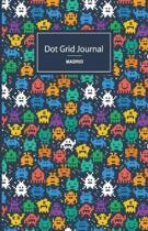 Dot Grid Journal - Pixels