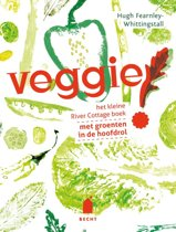 Boek cover Veggie! van Hugh Fearnley-Whittingstall (Paperback)