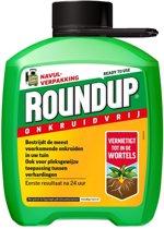 Roundup Kant en Klaar 2,5L navulverpakking