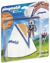 Playmobil Parachutist Rick - 5455