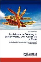 Participate in Creating a Better World, One Couch at a Time