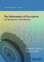 The Mathematics of Encryption