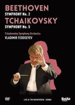 Symphonies Vol.2