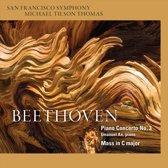 Beethoven Piano Concerto No. 3, Mass In C Major