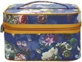 ESSENZA Kate Fleur Beauty Case Nachtblauw