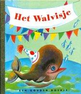 Gouden Boekjes - Het walvisje