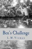 Ben's Challenge