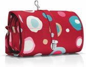 Reisenthel Wrapcosmetic Toilettas - Funky Dots 2