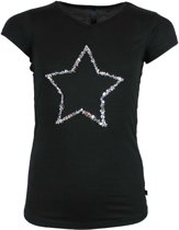 Vinrose - Winter 15/16 - T-Shirt - STEFFY - Black - 110/116