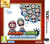 3DS Mario en Luigi Dream Team Bros