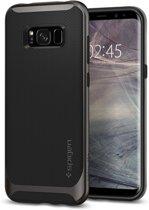 Spigen Neo Hybrid for Galaxy S8 grey