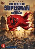 Justice League: Death of Superman
