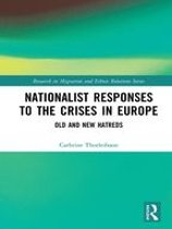 Nationalist Responses to the Crises in Europe