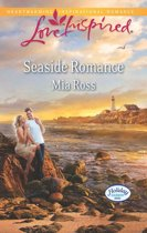 Seaside Romance (Mills & Boon Love Inspired) (Holiday Harbor, Book 3)