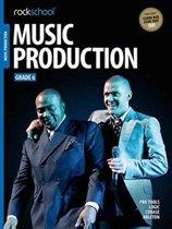 Rockschool Music Productions Grade 6