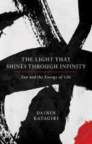 The Light That Shines Through Infinity