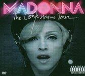 Confessions Tour + DVD