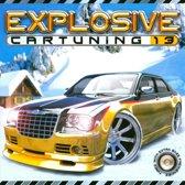 Explosive Car Tuning, Vol. 13