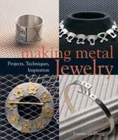 Making Metal Jewelry