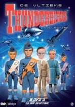 Thunderbirds - De Ultieme Collectie