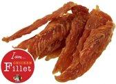 I Am Chicken Hondensnack - Kipfillet - 100 gr (100 stuks)