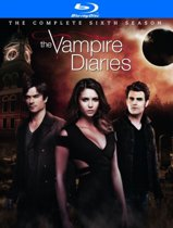 The Vampire Diaries - Seizoen 6 (Blu-ray)