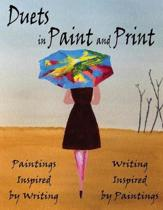 Duets in Paint and Print 2015