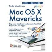 Basisgids Mac OS X Mavericks