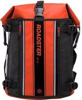 Roadster 15 liter oranje
