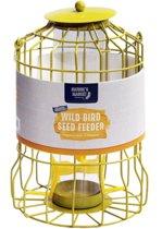 Vogelvoeder Silo Voor Kleine Vogels